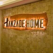 Profil Pengguna Hanzade