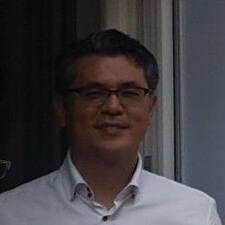 Sungbin User Profile