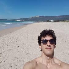 Nutzerprofil von Luis María