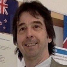 Pat Brugerprofil