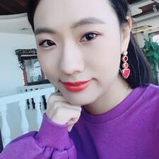 JuHyun felhasználói profilja