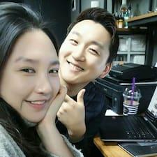 Perfil do utilizador de 인혜/Inhye