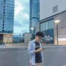 Profil utilisateur de 洋洋