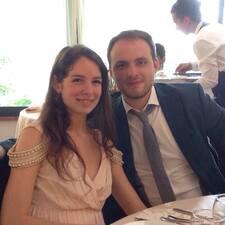 Peter And Cecilia User Profile