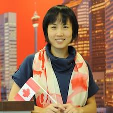 Profil Pengguna Lin