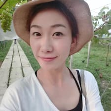 Профиль пользователя Yuan