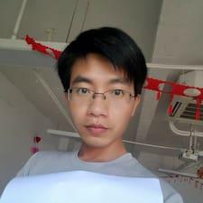 良方 felhasználói profilja