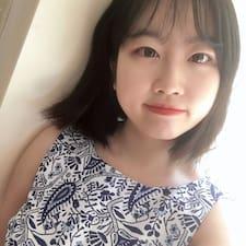 Gebruikersprofiel Yihang