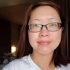 Profil utilisateur de Chin Chin