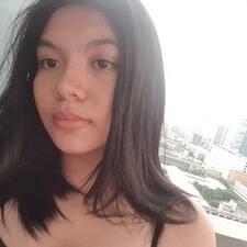 Maria Josephina的用户个人资料