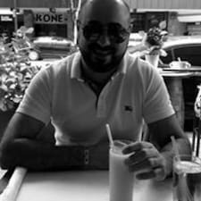 Eyad Brukerprofil