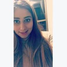 Profilo utente di Nidia