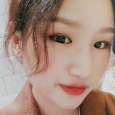 可爱莫 - Uživatelský profil