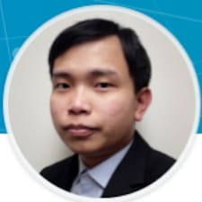 Profil korisnika Trong Khang
