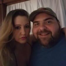 Kristin And Shawn - Uživatelský profil
