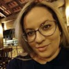 Aline - Profil Użytkownika
