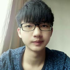 严俊洋 User Profile