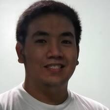 Profil korisnika Mark Ramier