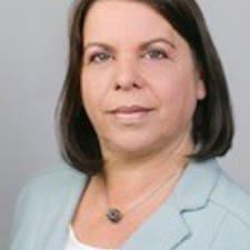 Ulrike Kullanıcı Profili