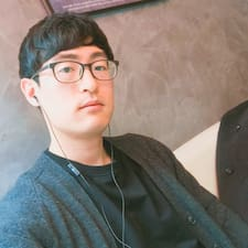 Yongtae - Uživatelský profil