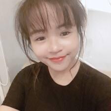 Perfil do utilizador de Quang