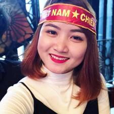 Profil utilisateur de Chou