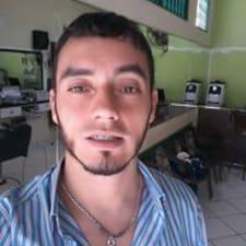 Andreu Marcio的用戶個人資料