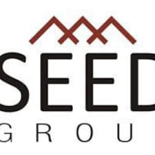 SEED Residence User Profile