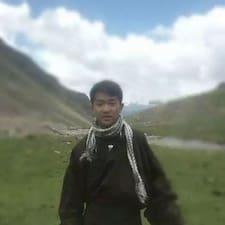 Profil utilisateur de 雨南