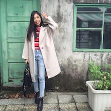 Profil korisnika 若琪