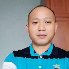 Profil Pengguna 兴汉