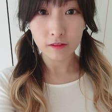 Profil utilisateur de Soojin