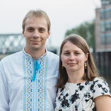Michael And Kateryna User Profile