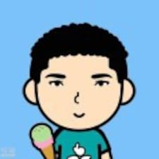 Profil utilisateur de 中伟