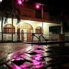 Hotel Palma Blanca Del Mar - Uživatelský profil