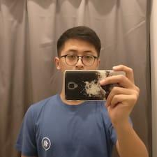 杨俊泽 User Profile