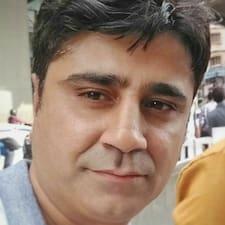 Profil korisnika Irshad