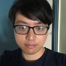 Profil utilisateur de 煌