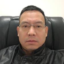 Profil utilisateur de Zhao