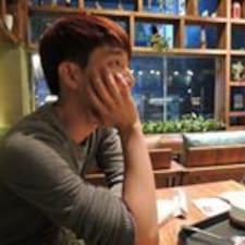 Profil utilisateur de Hyejoong