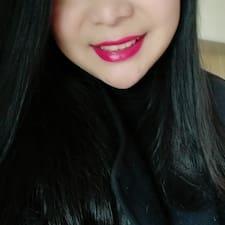 Perfil do utilizador de 志燕