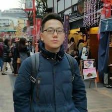 Jun Hyunさんのプロフィール