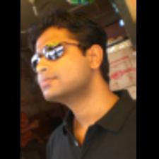 Profil utilisateur de Pratap