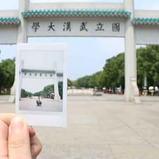 Profil utilisateur de 培锋