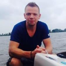 Jan Meindert - Profil Użytkownika