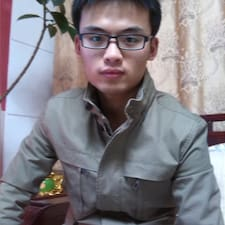 Dengyang User Profile