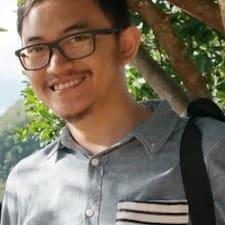 Profil korisnika Rian