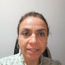 Profil utilisateur de Martha Leticia