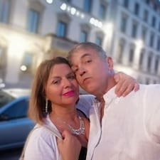 Profil uporabnika Maurizio & Margherita