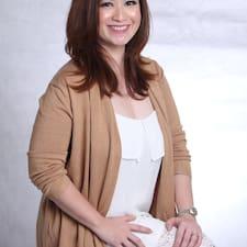 Maria Kristine User Profile